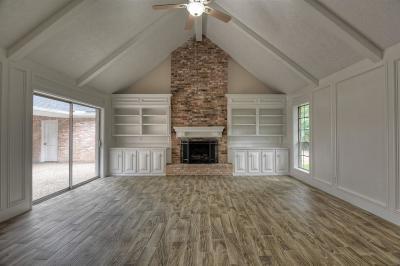 Missouri City Single Family Home For Sale: 3614 El Dorado Boulevard