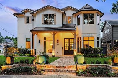 Single Family Home For Sale: 2740 University Boulevard