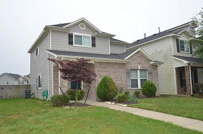 Katy Single Family Home For Sale: 6135 Settlers Lake Circle