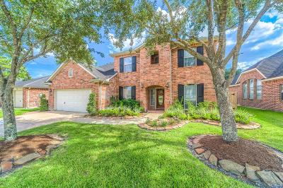Single Family Home For Sale: 6607 Silver Shade Drive