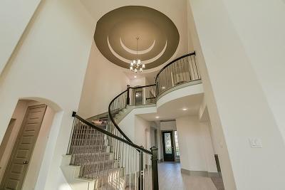 Rosenberg Single Family Home For Sale: 1802 Stone Bark Court