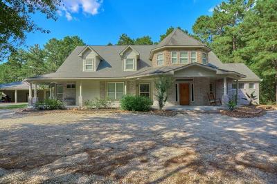 Magnolia Single Family Home For Sale: 29228 Diamond Creek Drive