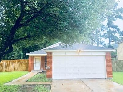 Channelview TX Rental For Rent: $1,150