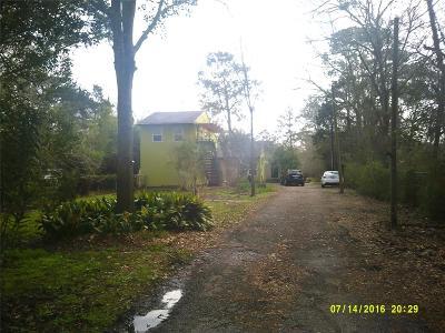 Dickenson, Dickinson Rental For Rent: 12307 Pine Oak Drive