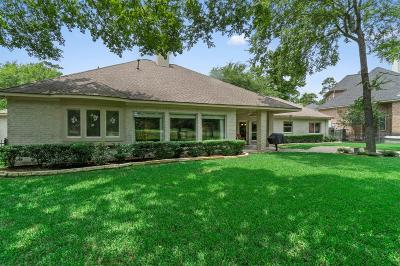 The Woodlands Single Family Home For Sale: 22 Cape Jasmine Place