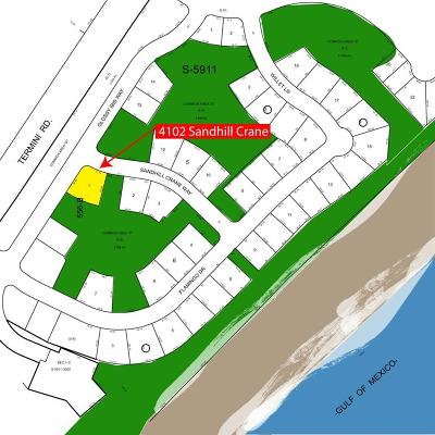 Galveston Residential Lots & Land For Sale: 4102 Sandhill Crane Way