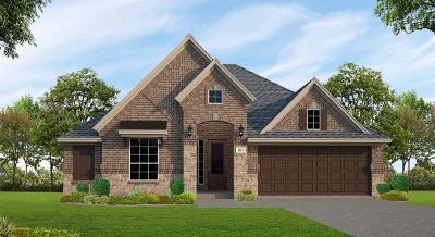 Houston Single Family Home For Sale: 14051 Dunsmore Landing Drive