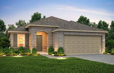 Houston Single Family Home For Sale: 14627 Auburn Dusk Drive