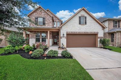 Fulshear Single Family Home For Sale: 4207 Addison Ranch Lane