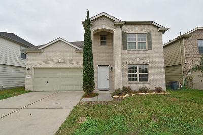 Houston Single Family Home For Sale: 11642 Quinn Ridge Way