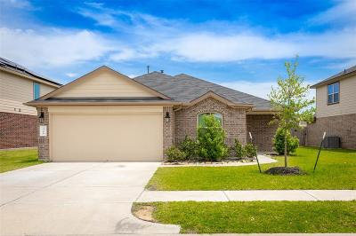 Fresno TX Single Family Home For Sale: $217,000