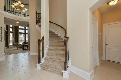 Richmond Single Family Home For Sale: 802 Longvale Glen Court
