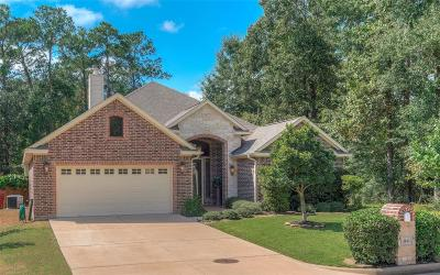 Montgomery Single Family Home For Sale: 3043 Whitman Drive