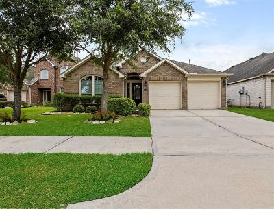 Richmond Single Family Home For Sale: 13219 Orchard Harvest Drive