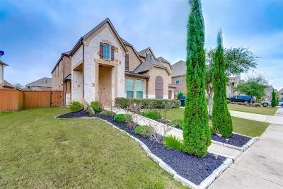 Richmond Single Family Home For Sale: 11006 Giffnock Drive