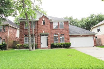 Single Family Home For Sale: 1401 Bob White Avenue