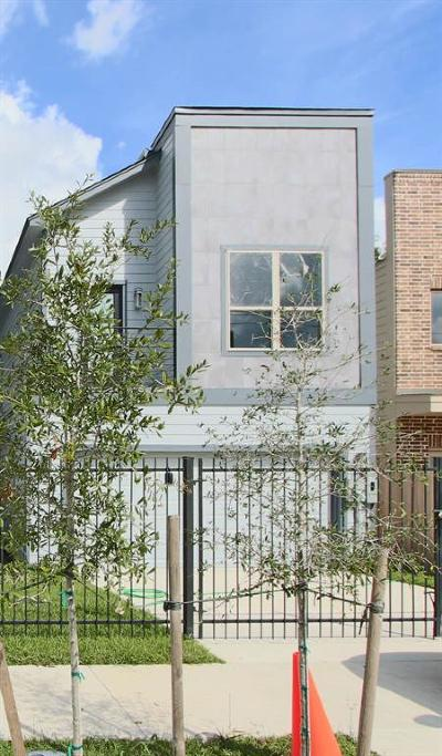 Single Family Home For Sale: 403 E 42nd Street #B