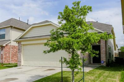Single Family Home Sold: 2519 Kiplands Way Drive