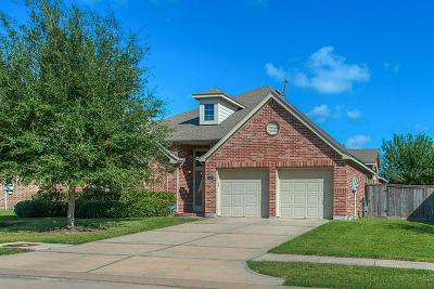 Pearland Single Family Home For Sale: 13605 Orchard Wind Lane