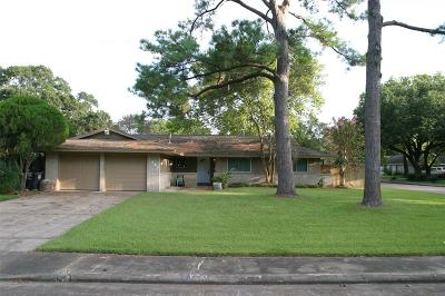 Single Family Home For Sale: 1947 Richvale Lane
