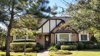 Single Family Home For Sale: 1027 Woodbank Drive