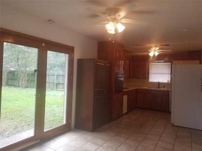 Single Family Home For Sale: 13530 Louisville Street