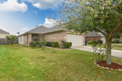 Baytown Single Family Home For Sale: 4335 Plumeria Avenue