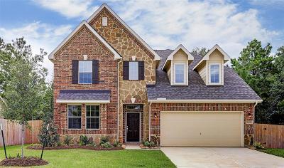 Magnolia Single Family Home For Sale: 18650 Legend Oaks Drive