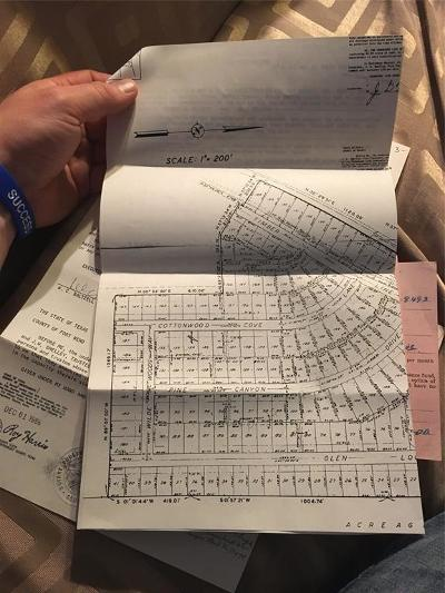Spring Residential Lots & Land For Sale: 21043 Cottonwood Cove