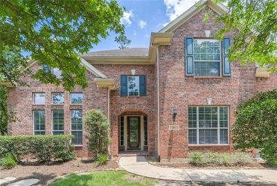 The Woodlands Single Family Home For Sale: 10 Gentle Haze Court