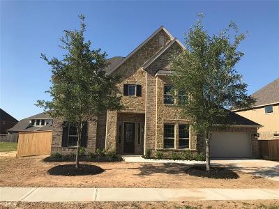 Richmond Single Family Home For Sale: 23502 Santini Street