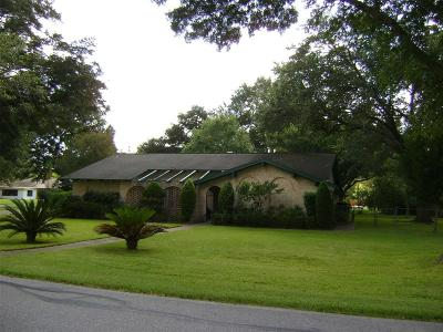 Pearland Single Family Home For Sale: 2403 Kay Avenue