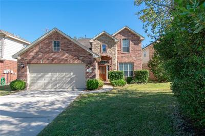 The Woodlands Single Family Home For Sale: 114 E Spindle Tree Circle