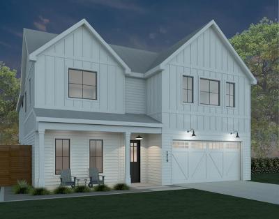Single Family Home For Sale: 1219 Richelieu Lane
