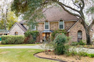 Montgomery County Single Family Home For Sale: 468 Old Hickory Drive