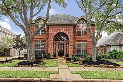 Houston Single Family Home For Sale: 14207 Townshire Drive