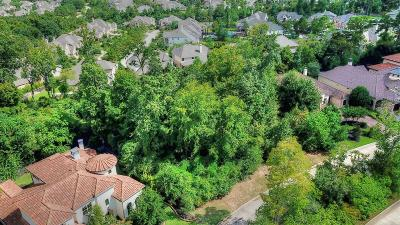 Spring Residential Lots & Land For Sale: 30 Johnathan Landing Court