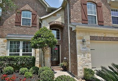Fulshear TX Single Family Home For Sale: $365,000