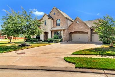 Cypress Single Family Home For Sale: 10442 Lavender Landing Lane