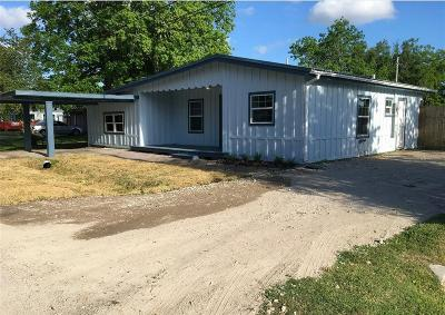 Santa Fe Single Family Home For Sale: 13449 Walker Street