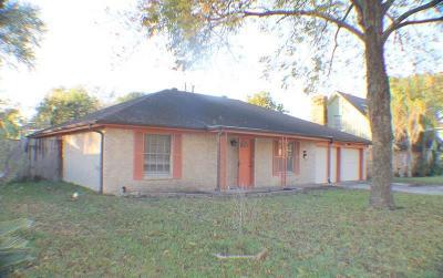 Pasadena Single Family Home For Sale: 903 Dusky Rose Lane