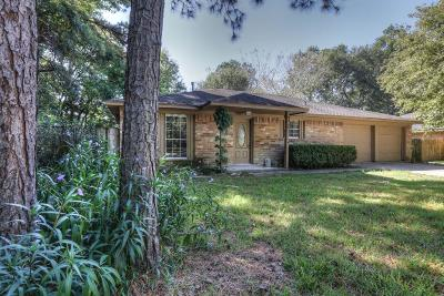 Spring Single Family Home For Sale: 3223 Willie Way