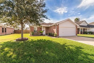 Pearland Single Family Home For Sale: 3206 Berryfield Lane