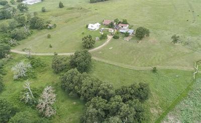 New Ulm Country Home/Acreage For Sale: 19959 Villanova Lane