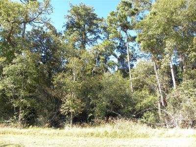 Cypress Residential Lots & Land For Sale: 00000 Pine Drive