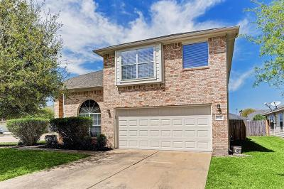 Katy Single Family Home For Sale: 19422 Woolongong Drive