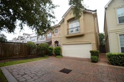 Conroe, Houston, Montgomery, Pearland, Spring, The Woodlands, Willis Single Family Home For Sale: 1203 Sherwood Forest Glen Court