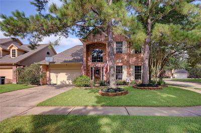 Katy Single Family Home For Sale: 3619 Brinton Trails Lane