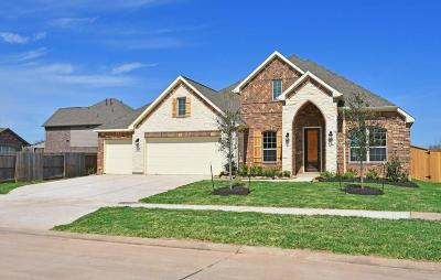Sugar Land Single Family Home For Sale: 2130 Cranbrook Ridge Lane