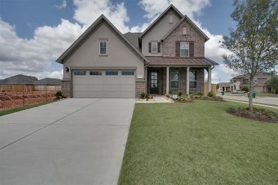 Richmond Single Family Home For Sale: 26215 Stonedale View